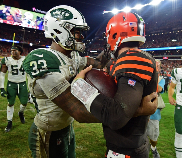 New York Jets vs. Cleveland Browns - 9/16/19 NFL Pick, Odds, and Prediction
