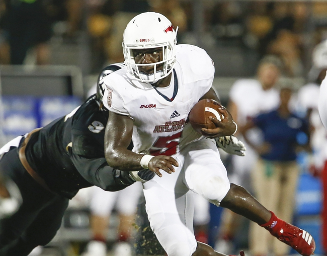 Florida Atlantic vs. LA Tech - 10/26/18 College Football Pick, Odds, and Prediction