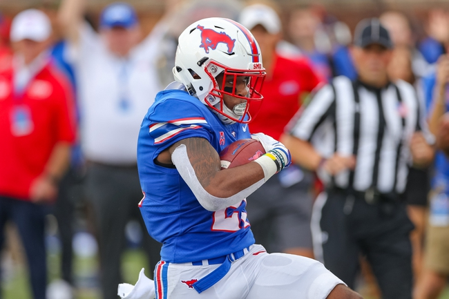 SMU vs. Texas State - 9/14/19 College Football Pick, Odds, and Prediction