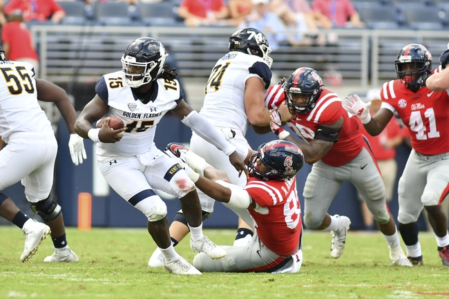 Bowling Green vs. Kent State - 10/30/18 College Football Pick, Odds, and Prediction