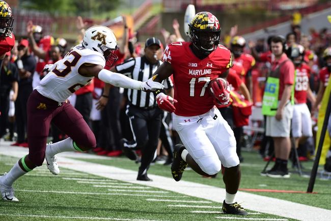 Minnesota vs. Maryland - 10/26/19 College Football Pick, Odds, and Prediction