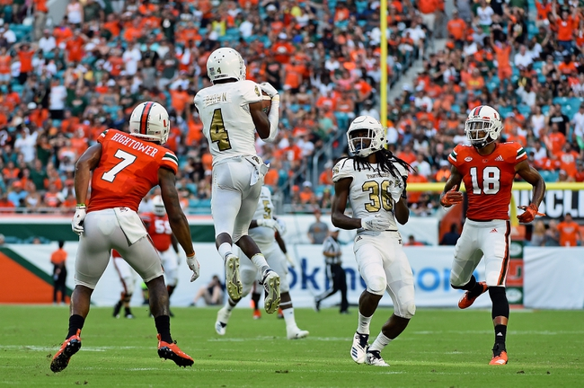 Florida International vs. Old Dominion - 11/2/19 College Football Pick, Odds, and Prediction