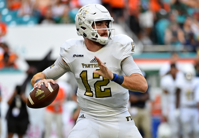 Middle Tennessee vs. FIU - 10/26/19 College Football Pick, Odds, and Prediction