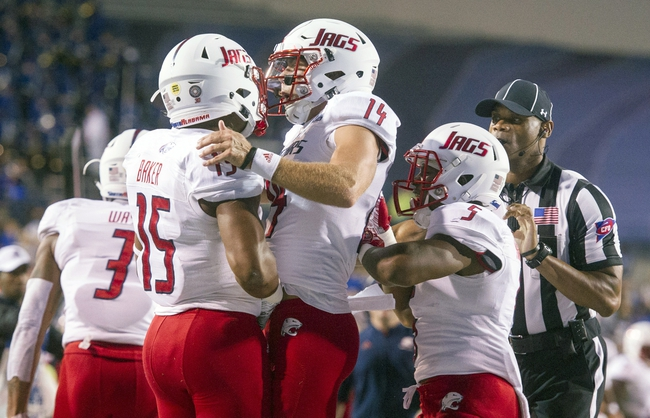 Appalachian State vs. South Alabama - 9/29/18 College Football Pick, Odds, and Prediction