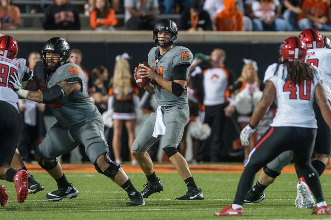Texas Tech vs. Oklahoma State - 10/5/19 College Football Pick, Odds, and Prediction