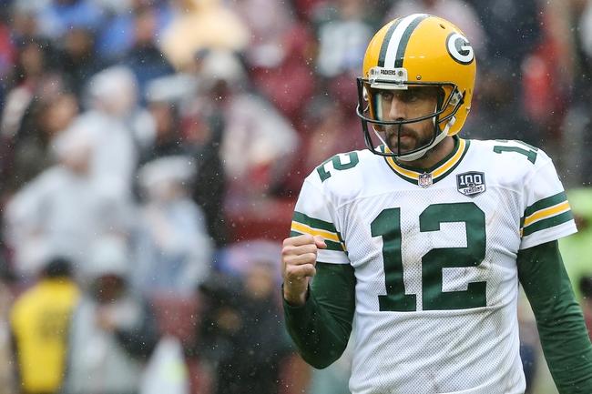 Buffalo Bills at Green Bay Packers - 9/30/18 NFL Pick, Odds, and Prediction