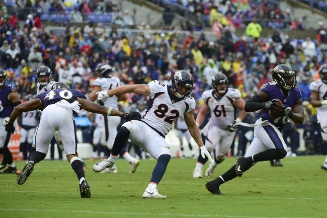 Baltimore Ravens vs. Denver Broncos - 4/5/20 Madden 20 Sim NFL Pick, Odds, and Prediction