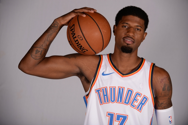 Oklahoma City Thunder vs. Atlanta Hawks - 10/7/18 NBA Pick, Odds, and Prediction
