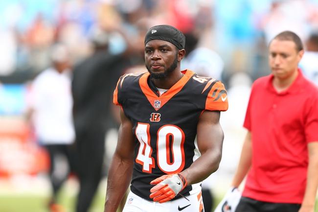Cincinnati Bengals vs. Carolina Panthers - 6/16/20 Madden20 NFL Sim Pick, Odds, and Prediction