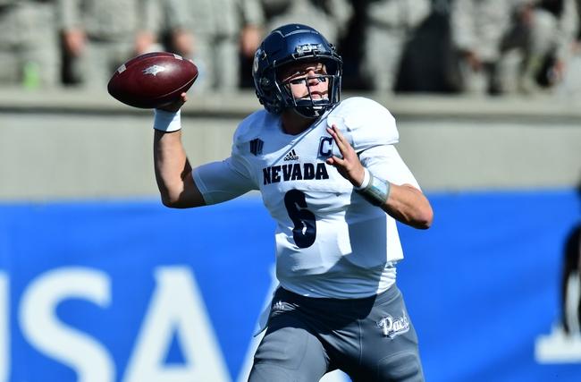 Arkansas State vs. Nevada - 12/29/18 - Arizona Bowl College Football Pick, Odds, and Prediction