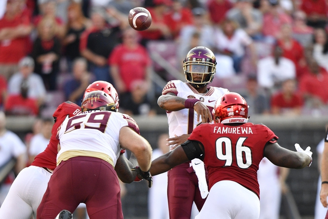 Central Michigan vs. Ball State - 10/13/18 College Football Pick, Odds, and Prediction
