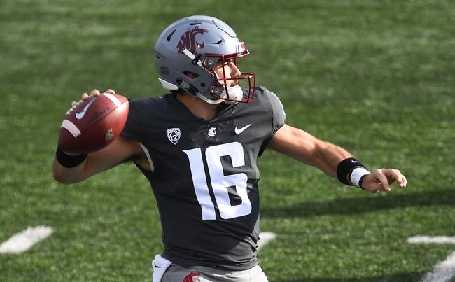Oregon State vs. Washington State - 10/6/18 College Football Pick, Odds, and Prediction