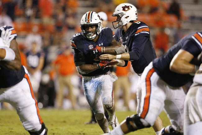 Mississippi State vs. Auburn - 10/6/18 College Football Pick, Odds, and Prediction