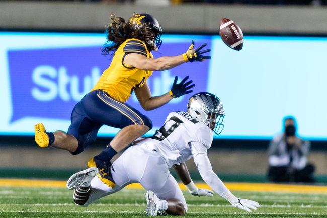 Oregon vs. California - 10/5/19 College Football Pick, Odds, and Prediction