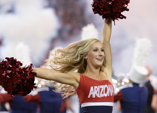 Arizona vs. Oregon State - 11/2/19 College Football Pick, Odds, and Prediction