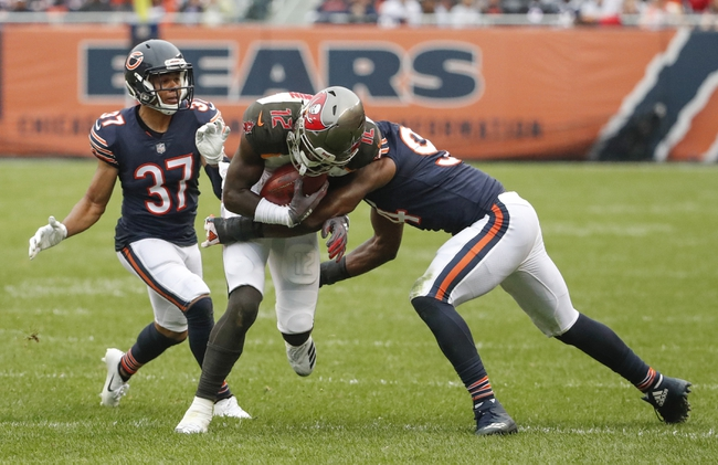 Tampa Bay Buccaneers vs. Chicago Bears - 4/26/20 Madden 20 Sim NFL Pick, Odds, and Prediction