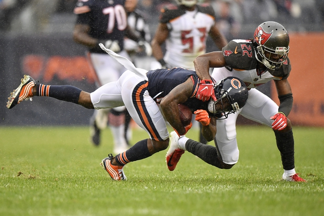 Tampa Bay Buccaneers vs. Chicago Bears - 6/7/20 Madden 20 Sim NFL Pick, Odds, and Prediction