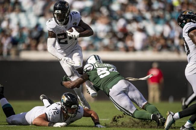 New York Jets at Jacksonville Jaguars - 10/27/19 NFL Pick, Odds, and Prediction