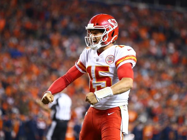 Kansas City Chiefs vs. Jacksonville Jaguars - 10/7/18 NFL Pick, Odds, and Prediction