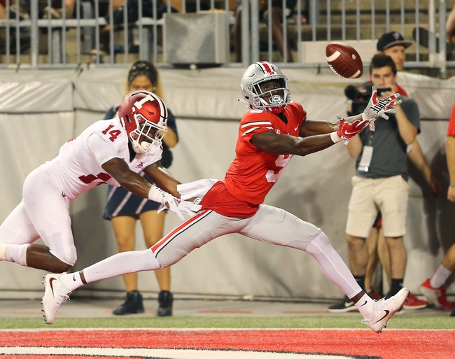 Indiana vs. Ohio State - 9/14/19 College Football Pick, Odds, and Prediction