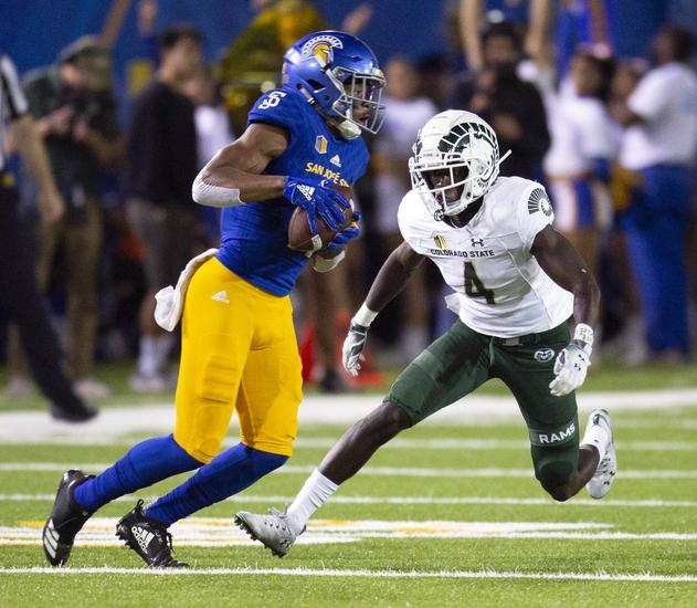 San Jose State vs. Tulsa - 9/7/19 College Football Pick, Odds, and Prediction