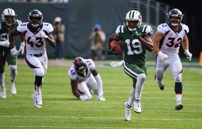 NFL Picks: New York Jets vs. Denver Broncos Predictions, Odds 10/1/20