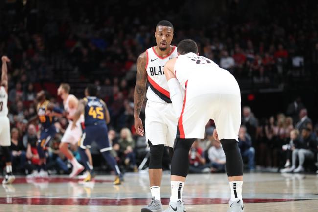 Portland Trail Blazers vs. Sacramento Kings - 10/12/18 NBA Pick, Odds, and Prediction