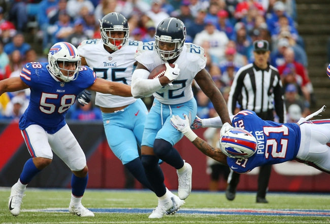 Tennessee Titans vs. Buffalo Bills - 10/6/19 NFL Pick, Odds, and Prediction