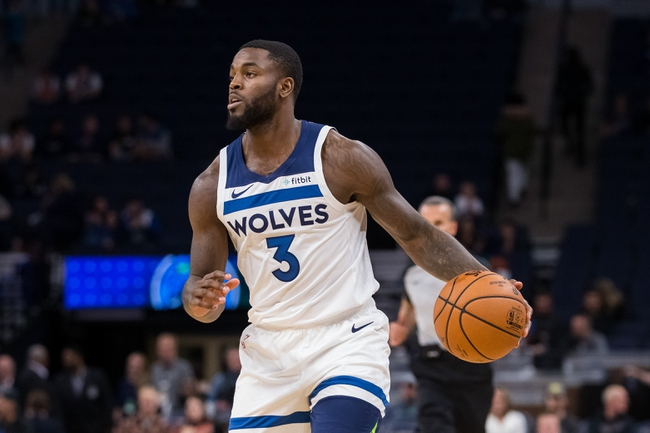 Milwaukee Bucks vs. Minnesota Timberwolves - 10/12/18 NBA Pick, Odds, and Prediction