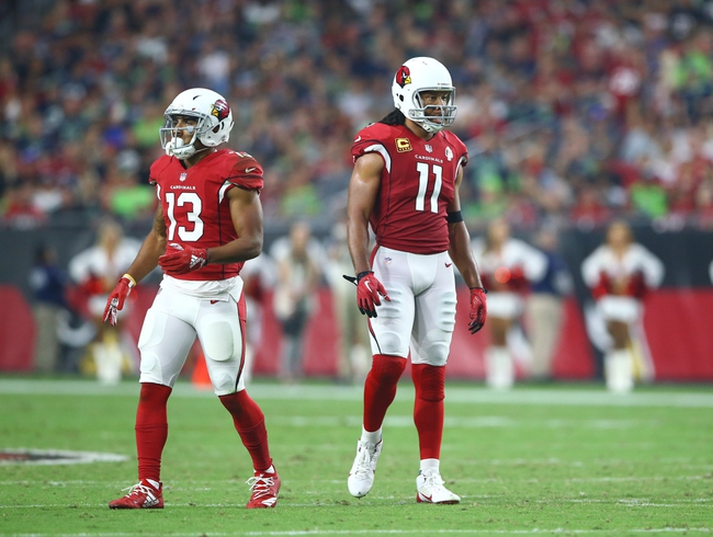 Arizona Cardinals vs. Denver Broncos - 10/18/18 NFL Pick, Odds, and Prediction