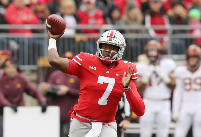 Ohio State vs. Nebraska - 11/3/18 College Football Pick, Odds, and Prediction