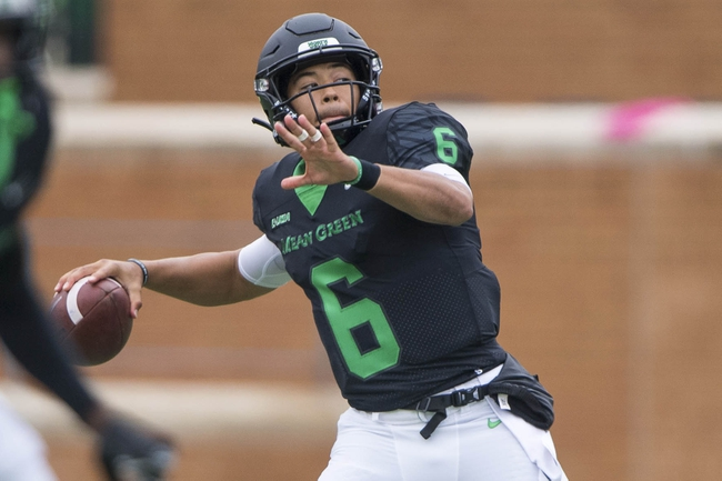 UTSA vs. North Texas - 11/24/18 College Football Pick, Odds, and Prediction
