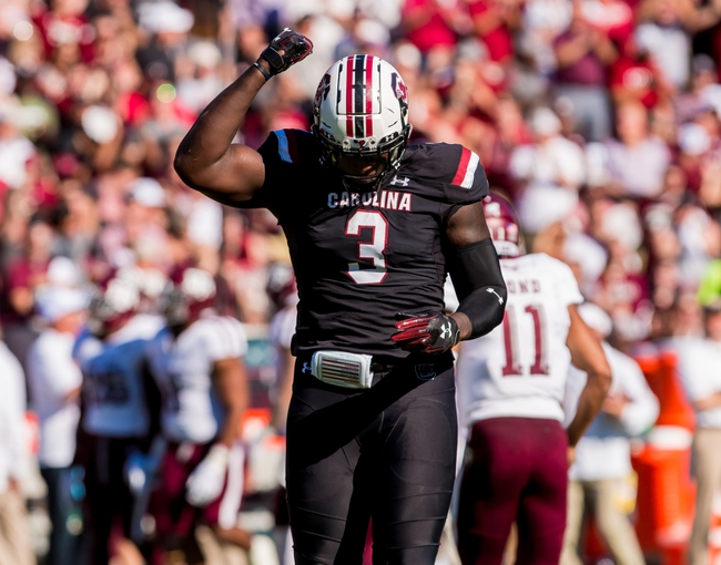 Javon Kinlaw 2020 NFL Draft Profile, Strengths, Weaknesses and Possible Fits