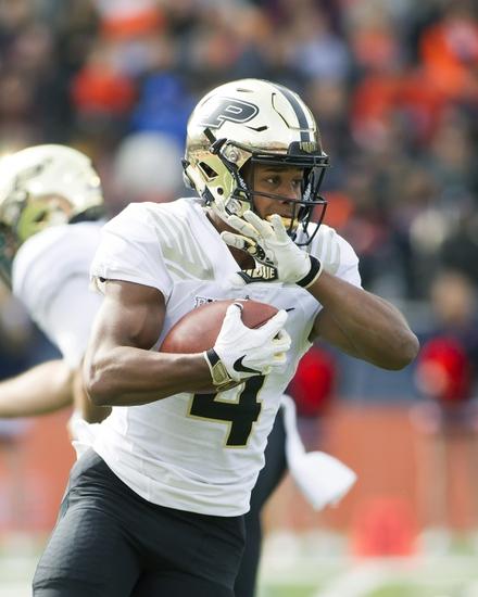 Purdue vs. Ohio State - 10/20/18 College Football Pick, Odds, and Prediction