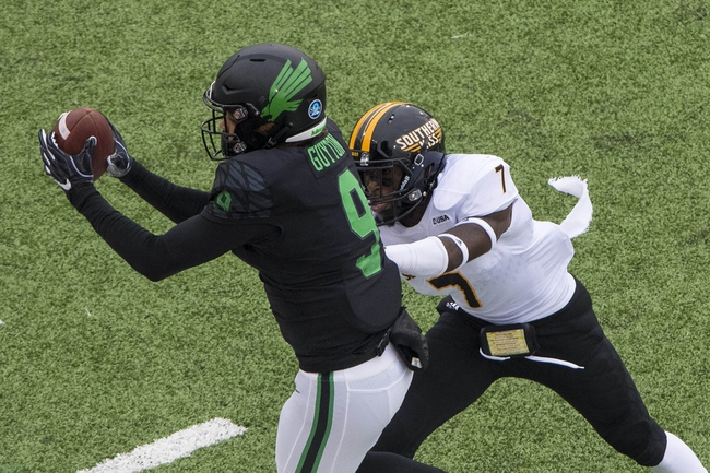 Prediction: North Texas vs. Southern Miss College Football Picks 10/3/20