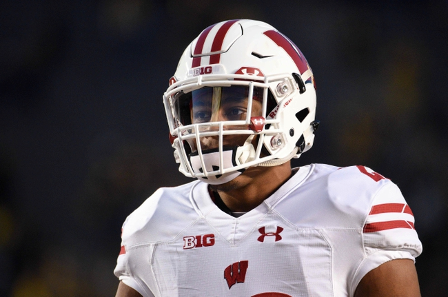 Wisconsin vs. Illinois - 10/20/18 College Football Pick, Odds, and Prediction
