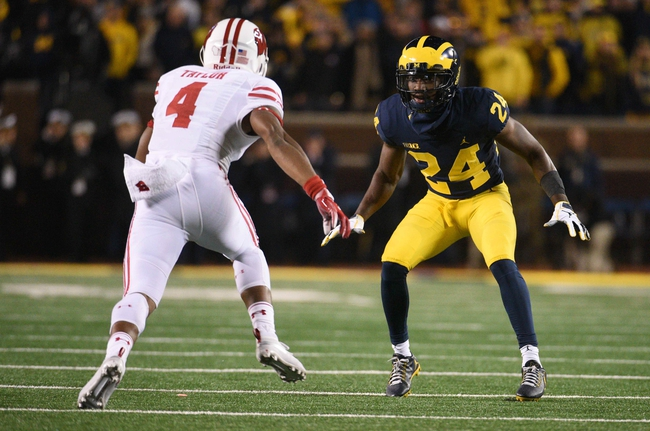 Wisconsin vs. Michigan - 9/21/19 College Football Pick, Odds, and Prediction