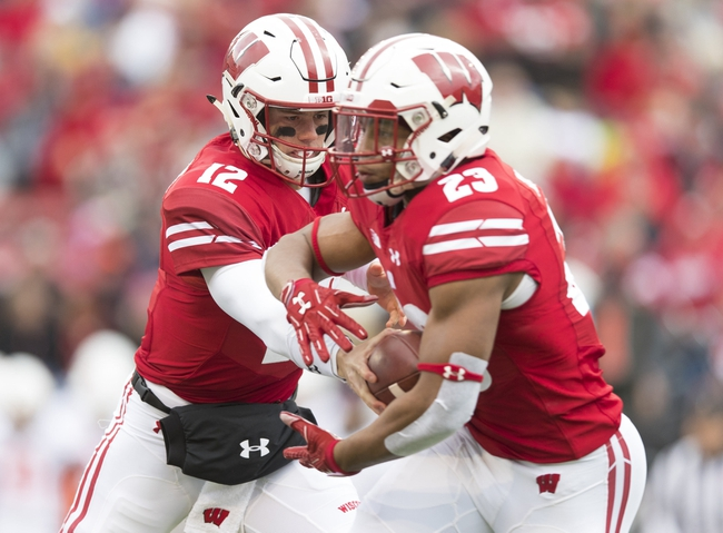 Wisconsin vs. Minnesota - 11/24/18 College Football Pick, Odds, and Prediction