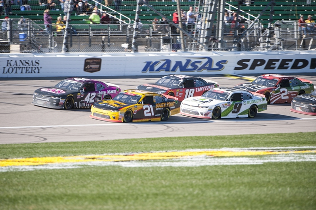Kansas Lottery 250 7/25/20 Nascar Xfinity Series Picks, Odds, and Prediction