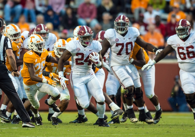 LSU vs. Alabama - 11/3/18 College Football Pick, Odds, and Prediction