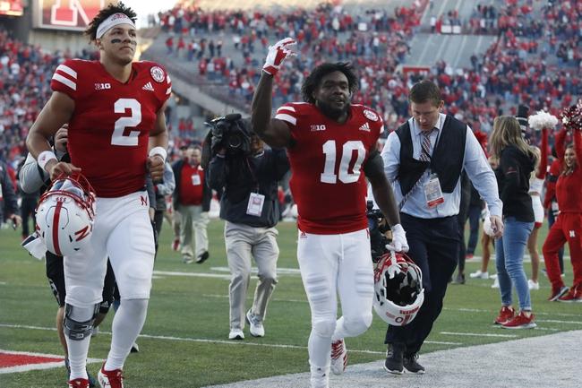 Nebraska vs. Bethune-Cookman - 10/27/18 College Football Pick, Odds, and Prediction