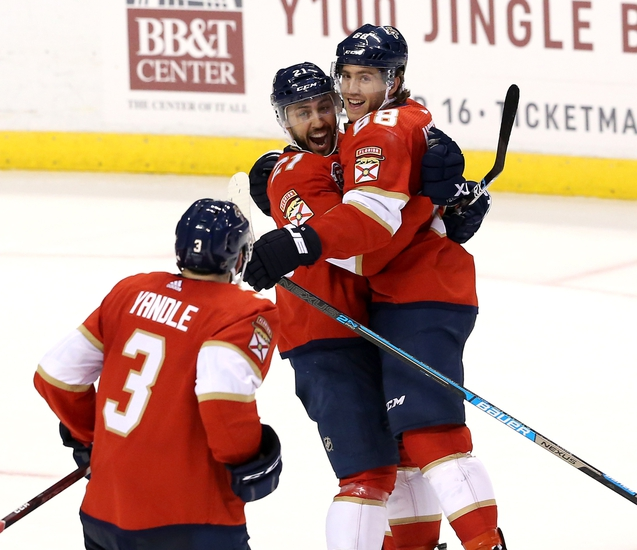 Detroit Red Wings vs. Florida Panthers - 1/18/20 NHL Pick, Odds & Prediction