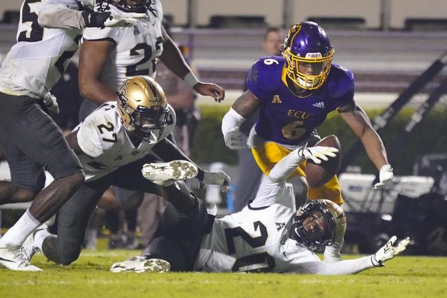UCF vs. East Carolina - 10/19/19 College Football Pick, Odds, and Prediction