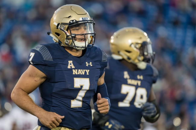 Temple at Navy 10/10/20 College Football Picks and Predictions