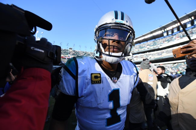 Carolina Panthers vs. Baltimore Ravens - 10/28/18 NFL Pick, Odds, and Prediction