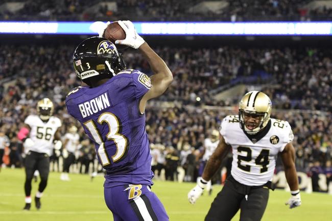 New Orleans Saints vs. Baltimore Ravens - 4/11/20 Madden 20 Sim NFL Pick, Odds, and Prediction