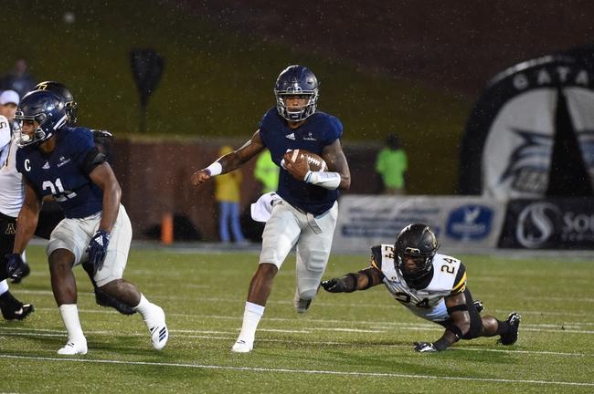 Georgia State vs. Georgia Southern - 11/24/18 College Football Pick, Odds, and Prediction