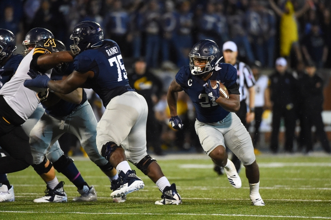 Appalachian State vs. Georgia Southern- 10/31/19 College Football Pick, Odds, and Prediction