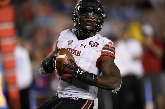 Utah vs. UCLA - 11/16/19 College Football Pick, Odds, and Prediction