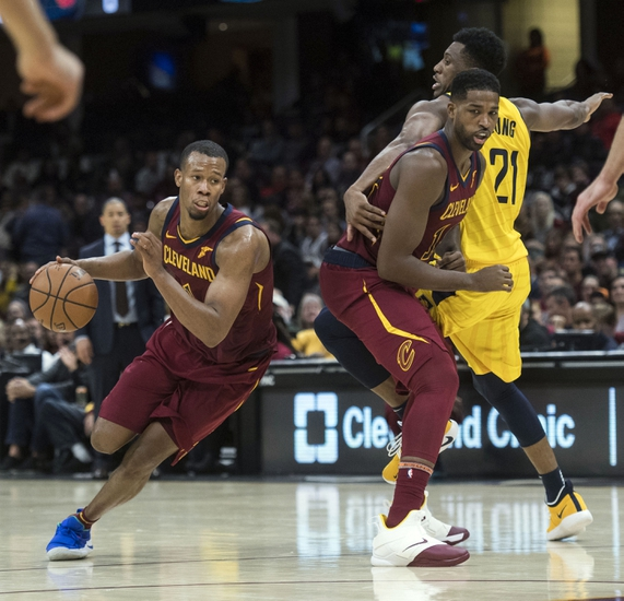 Indiana Pacers vs. Cleveland Cavaliers - 12/18/18 NBA Pick, Odds, and Prediction